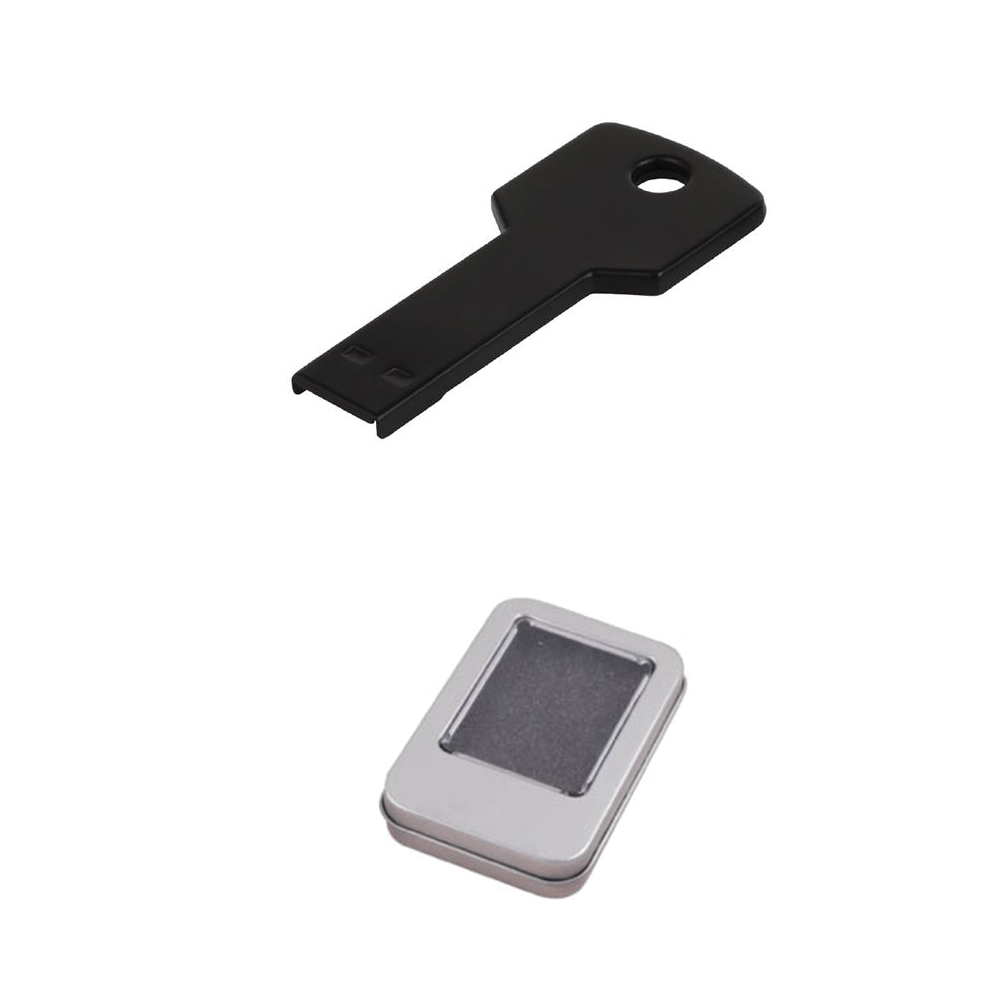 4513 METAL ANAHTAR USB - FLASH BELLEK
