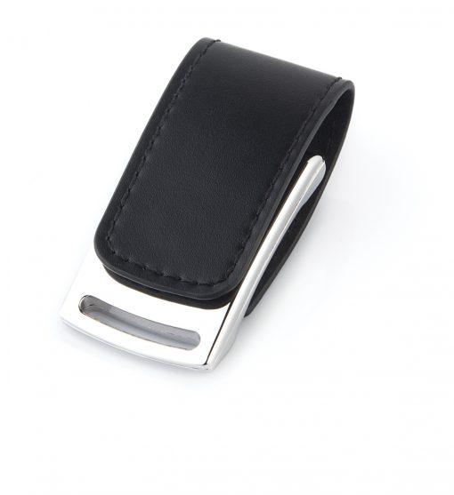 4638 DERİ USB - FLASH BELLEK