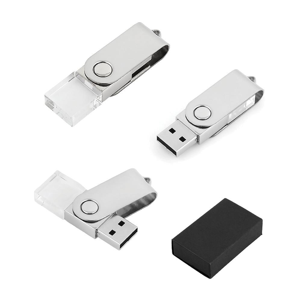 4401 16 GB Kristal USB Bellek